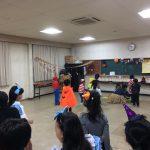 ECCジュニア三田川教室 ハロウィンパーティーECCジュニア三田川教室 ハロウィンパーティー