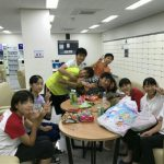 釜山グローバルヴィレッジ サマーキャンプ